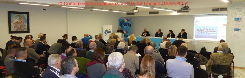 Conferenza di Organizzazione