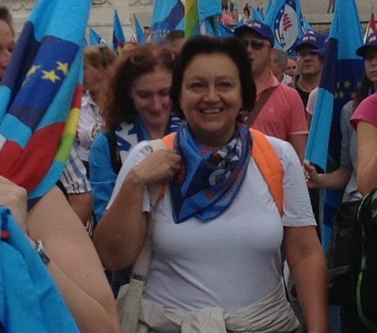 Silvia Bertola