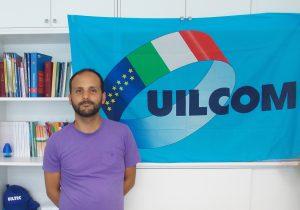Alan Tancredi (Uilcom)