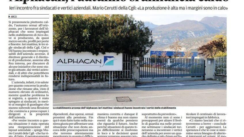 Alphacan IMM 31(8)16