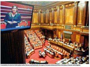 Riforma costituzionale IMM 13(8)16