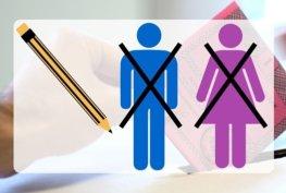 Doppia preferenza di genere IMM 16(9)16