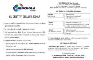 Uil Scuola info