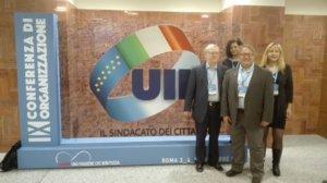 IX Conferenza di organizzazione 2