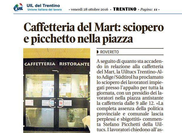 Caffetteria Mart IMM