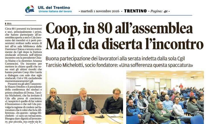 Coop Riva IMM