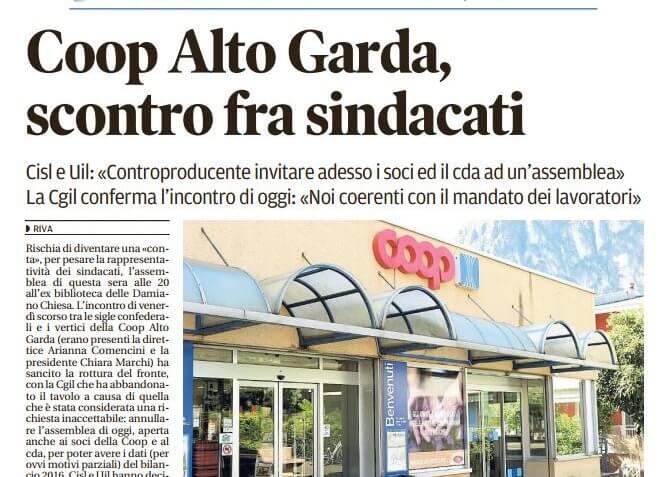 Riva Coop Alto Garda IMM