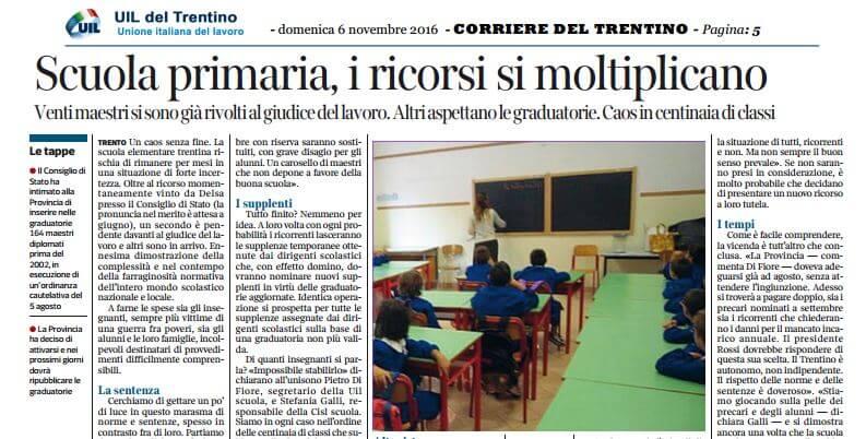 Scuola primaria IMM