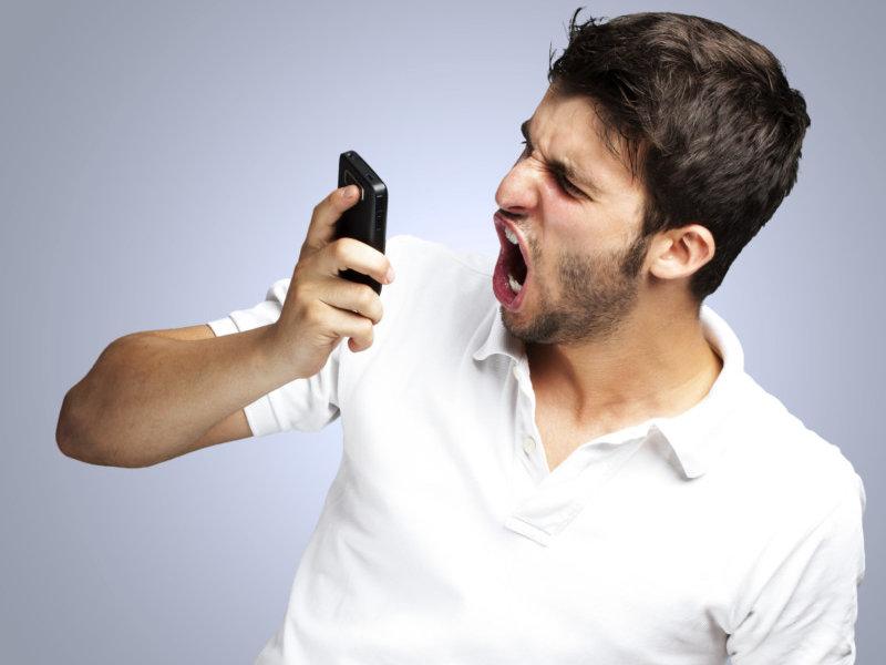 Telefonate mute IMM