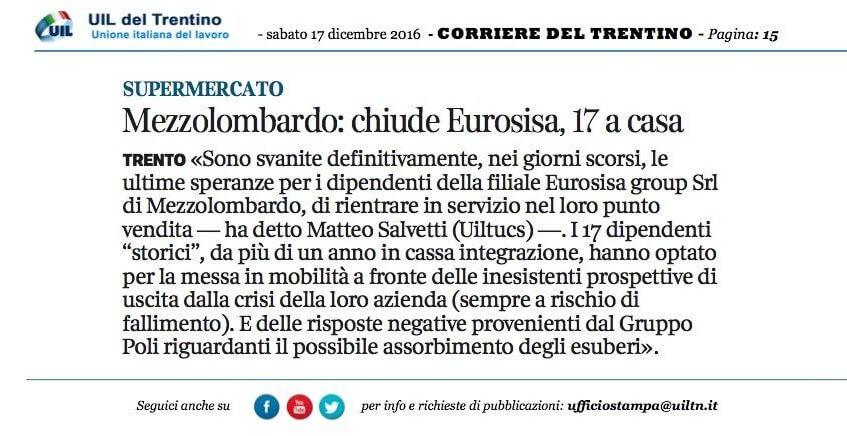 Eurosisa