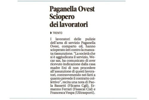 Paganella Ovest