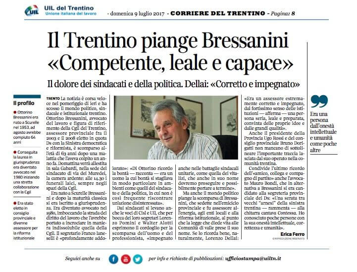 Bressanini