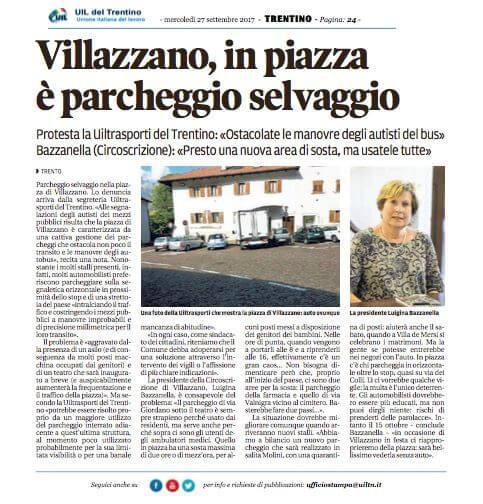 Villazzano