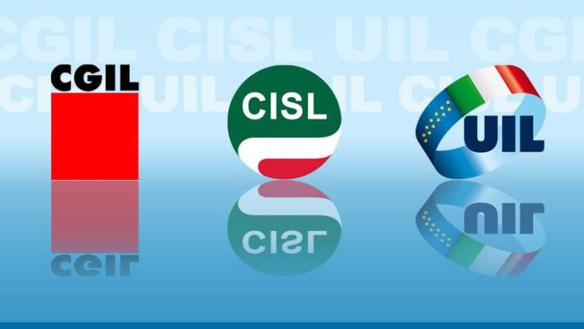 CgilCislUil